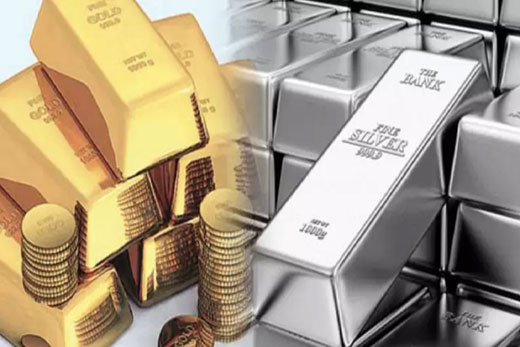 Mcx Commodity Trading